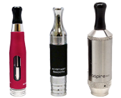MyStart Aspire Tanks