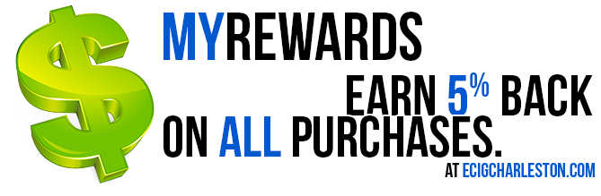 Earn 5% Back on all purchases.